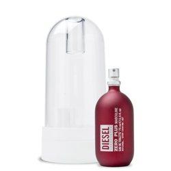 Diesel Zero Plus Perfume