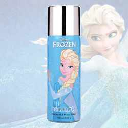 Disney Frozen Blue Frost Deodorant Spray