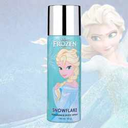 Disney Frozen Snowflake Deodorant Spray