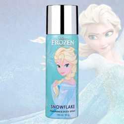 Disney Frozen Snowflake Deodorant Spray