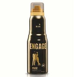 Engage Intensity Deodorant