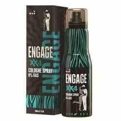 Engage XX4 No Gas Cologne