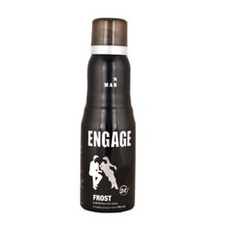 Engage Frost deodorant