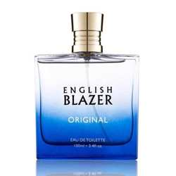 English Blazer Original Unboxed EDT Perfume Spray