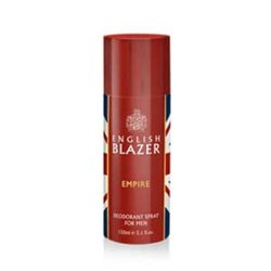 English Blazer Empire Deodorant Spray