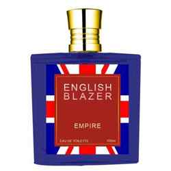 English Blazer Empire Unboxed EDT Perfume Spray
