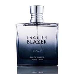 English Blazer Black Unboxed EDT Perfume Spray