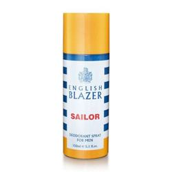 English Blazer Sailor Deodorant Spray