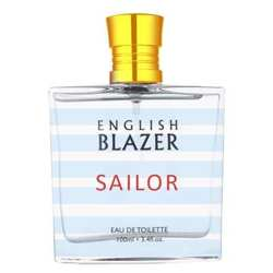 English Blazer Sailor Unboxed EDT Perfume Spray