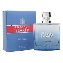 English Blazer Timeless EDT Perfume Spray