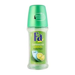 Fa Carribean Lemon Anti-Perspirant Deodorant Roll On