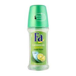 Fa Carribean Lemon Anti-Perspirant Deodorant Roll On