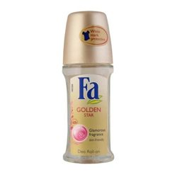 Fa Golden Star Anti-Perspirant Deodorant Roll On