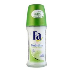 Fa NutriSkin Care and Fresh Anti-Perspirant Deodorant Roll On