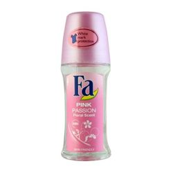 Fa Pink Passion Anti-Perspirant Deodorant Roll On