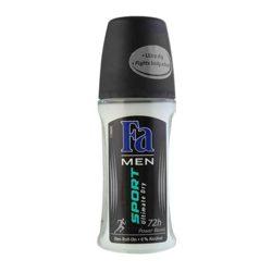 Fa Sport Ultimate Dry Anti-Perspirant Deodorant Roll On