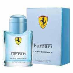 Ferrari Light Essence EDT Perfume Spray