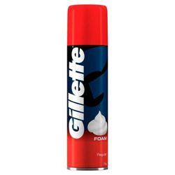Gillette Classic Regular Shave Foam