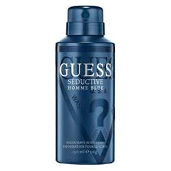 Guess Seductive Homme Blue Deodorant Spray