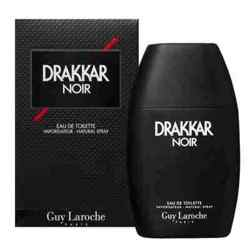Guy Laroche Drakkar Noir EDT Perfume Spray