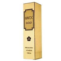 Havoc Gold Eau De Parfum Spray