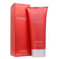 Iceberg Light Fluid Shower Gel