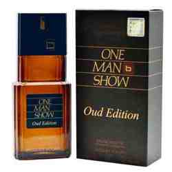 Jacques Bogart One Man Show Oud EDT Perfume