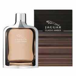 Jaguar Classic Amber Edt Perfume