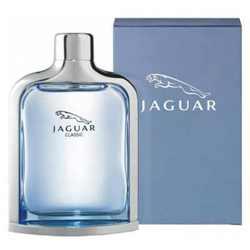 Jaguar Classic Blue Edt Perfume