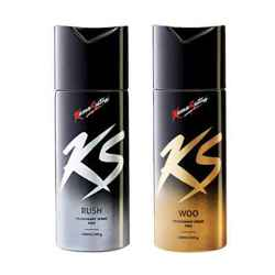 Kamasutra Storm, Woo Pack of 2 Deodorants
