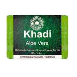 Khadi Gramudyog Aloe Vera Soap