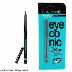 Lakme Eyeconic 10 Hour Lasting Smudge Proof Kajal