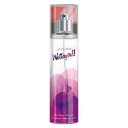 Layer'r Wottagirl Secret Crush Deodorant Shot