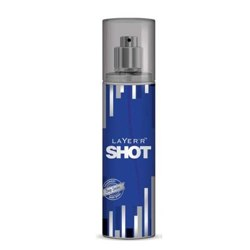 Layer'r Shot Deep Desire Deodorant