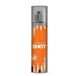 Layer'r Shot Smokin Hot Deodorant