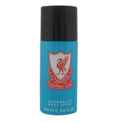 Liverpool Blue Deodorant Spray