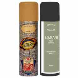 Lomani Elpaso And Pour Homme Pack of 2 Deodorants