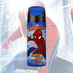Marvel Spiderman Super Hero Deodorant Spray