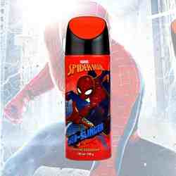 Marvel Spiderman Web Slinger Deodorant Spray