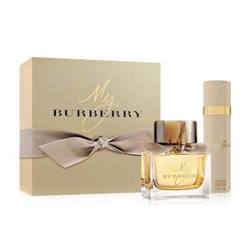 My Burberry Luxury 2 Piece Gift Set