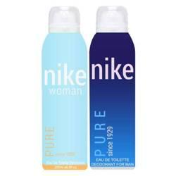 NIKE Pure Combo Of 2 Deodorants
