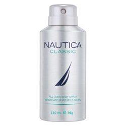 Nautica Classic Deodorant Spray