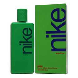 Nike Just Green Perfume