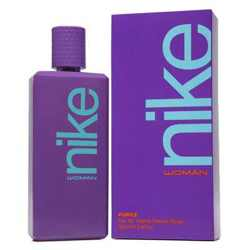 Nike Purple Perfume