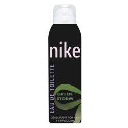 Nike Green Storm Deodorant