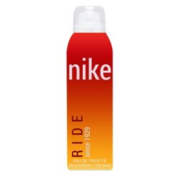 Nike Ride Deodorant