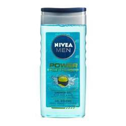 Nivea Power Refresh Shower Gel
