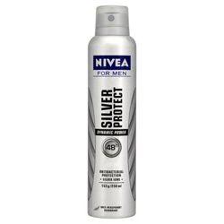 Nivea Silver Protect Deodorant
