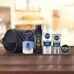Nivea Men Premium Grooming Kit