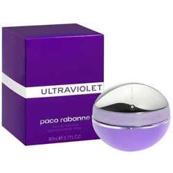 Paco Rabanne Ultraviolet EDP Perfume